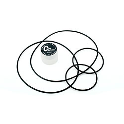 Light & Motion BlueFin O-ring Kit for Blufin & Stingray Housings  lmi-802-0096.jpg