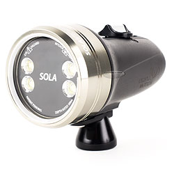 Light & Motion Sola 2000 Video Light - Flood Light Only lmi-850-0174.jpg