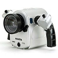 Light & Motion Mako Underwater Video Housing for Sony DCR-PC100 / 110 / 115 / 120 / 300 / 330 / 350 / 1000 lmi-mako.jpg