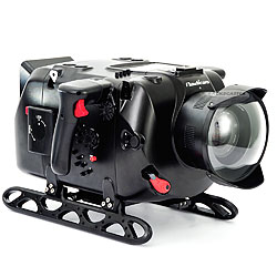 Nauticam Digital Cinema System Underwater Housing for Red Epic-X/Scarlet-X (for RED Touch 7in LCD) na-16105.jpg