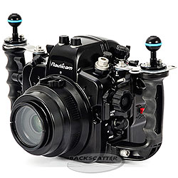Nauticam NA-D600 Underwater Housing for Nikon D600 & D610 Cameras na-17210.jpg