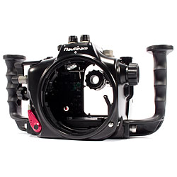 Nauticam NA-550D Underwater Housing for the Canon T2i/550D na-17302.jpg