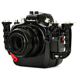 Nauticam NA-1DX Underwater Housing for Canon 1D X & 1D C Digital SLR Camera na-17316.jpg