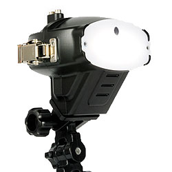 Nauticam Underwater Strobe R200 Housing for Nikon SB-R200 flash  na-17601.jpg