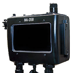 Nauticam NA-058 Underwater Housing for TV Logic VFM-058W 5.5inch Full HD Monitor na-17903.jpg