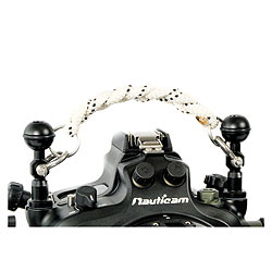 Nauticam Lanyard 27mm & Mounting Plate with Screws for D300, D300s & D7000 na-25120.jpg