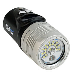 Fisheye FIX NEO 2000 DX SWR Underwater Video/Dive Light na-30351.jpg