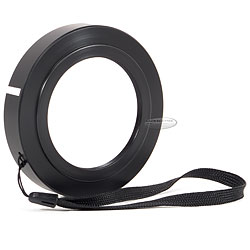 Nauticam Flat Port 72 Adapter for 67mm Close Up Lens Adapter  na-36123.jpg