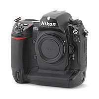 Nikon D2xs Digital SLR Camera Set nkl-25414.jpg
