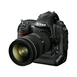 Nikon D3x Digital SLR Camera Body nkl-25442.jpg