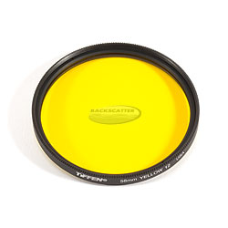 Nightsea Yellow Barrier Filter for 67mm threads ns-bf67.jpg
