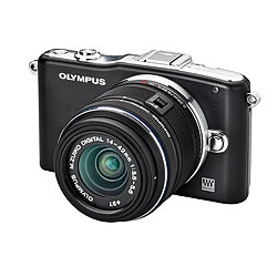 Olympus E-PM1 PEN Camera w/ 14-42mm MSC R f3.5/5.6 lens ol-206011.jpg