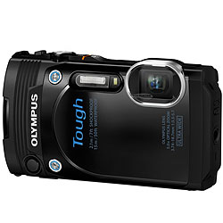 Olympus Tough TG-860 Waterproof Compact Camera - Black ol-v104170bu000.jpg