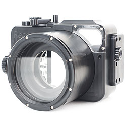Recsea CWC-G7X Underwater Housing for Canon G7 X Compact Camera rs-cwc-g7x.jpg