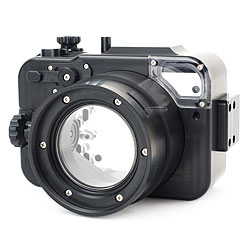 Recsea CWS-RX100 Underwater Housing for Sony RX100 Compact Camera rs-cws-rx100.jpg