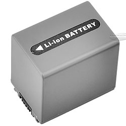 Sony NP-FP90 P Series Camcorder Battery for Sony Camcorders sn-NPFP90.jpg