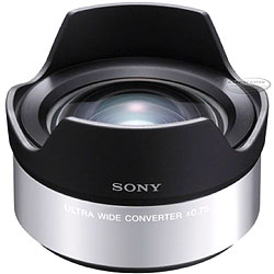 Sony Alpha Ultra Wide Converter for Sony 16mm f/2.8 Pancake Lens sn-vcl-ecu1.jpg
