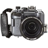 Sea & Sea DX-5400 Underwater Housing for Nikon Coolpix 5400 Cameras ss-06110.jpg