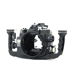 Sea & Sea DX-D80 Housing for Nikon D80 Digital Camera ss-06122.jpg