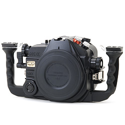 Sea & Sea MDX-40D / 50D Underwater Housing for Canon EOS 40D & 50D Digital Cameras ss-06133.jpg