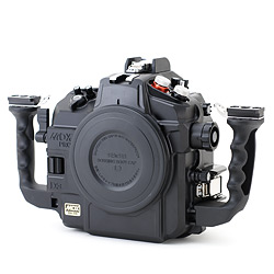 Sea & Sea MDX-D3 Underwater Housing for Nikon D3 and Nikon D3x ss-06136.jpg