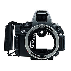 Sea & Sea RDX-500D Underwater Housing for Canon EOS 500D T1i & 450D XSi ss-06150.jpg
