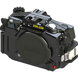 Sea & Sea MDX-a6300 Underwater Housing for Sony a6300 Mirrorless Camera ss-06182.jpg