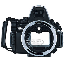 Sea & Sea RDX-650D Underwatrer Housing for Canon 650D / T4i Camera ss-06645.jpg