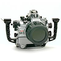 Sea & Sea NX-5 Pro Custom Underwater Housing for Nikon F5 ss-54001.jpg