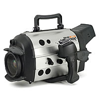 The Sea and Sea VX-2100 Pro Housing for Sony VX2000, VX2100, PD150, and PD170 ss-58510.jpg