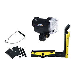 <a href='http://www.backscatter.com/sku/ss-03112.lasso' class='standard'>Sea & Sea YS-01</a> Strobe Grip Package
