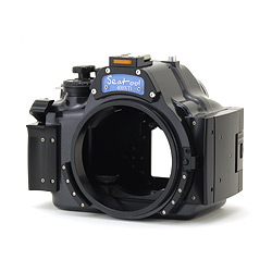 Seatool 400XTi Underwater Housing for Canon Rebel XTi and Canon EOS 400D st-sdh-400xti.jpg
