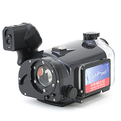 SeaTool SHV-SR11/SR12 Underwater Housing for Sony SR11 and SR12 High Definition Video Cameras st-svh-sr12.jpg