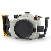 Subal C30 Underwater Camera Housing for Canon EOS 300D Digital Rebel su-10c300.jpg
