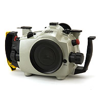 Subal ND20 Underwater Camera Housing for Nikon D200 Digital Camera su-10nd20.jpg