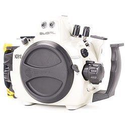 Subal ND610 Underwater Housing for Nikon D600 & D610 DSLR Camera su-10nd610.jpg