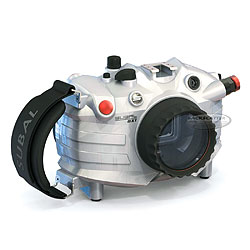 Subal SGX1 Underwater Housing for Panasonic GX1 Mirrorless Camera su-10sgx1.jpg
