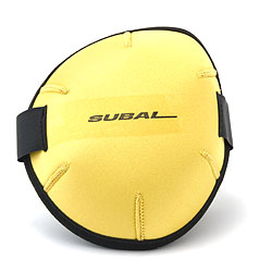 Subal Port Cover for DP-SWB, Neoprene su-430003.jpg