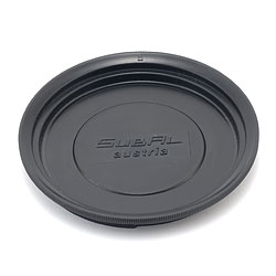 Subal Type 3 Protective Body Cap for Housing & Port Extensions su-430011.jpg