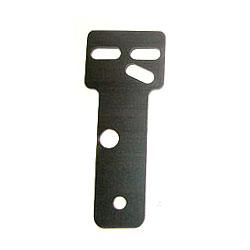 Ultralight Flashlight bracket for Underwater Housing Handle ul-ac-fb.jpg