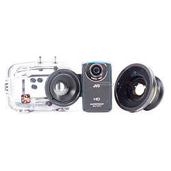 JVC Picsio WP10 with Ikelite Housing and Ikelite W-20 Wide Lens and Adapter us-7524.jpg