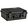 Storm Black iM-2400 case with dividers