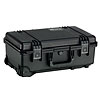 Storm Black iM-2500 case with dividers