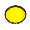 Nightsea Yellow Barrier Filter for 49mm threads