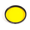 Nightsea Yellow Barrier Filter for 52mm threads