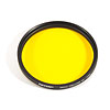 Nightsea Yellow Barrier Filter for 55mm threads