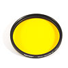 Nightsea Yellow Barrier Filter for 62mm threads
