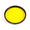 Nightsea Yellow Barrier Filter for 67mm threads