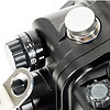 Sea & Sea MDX-6D Housing for Canon 6D Add an Electronic Bulkhead