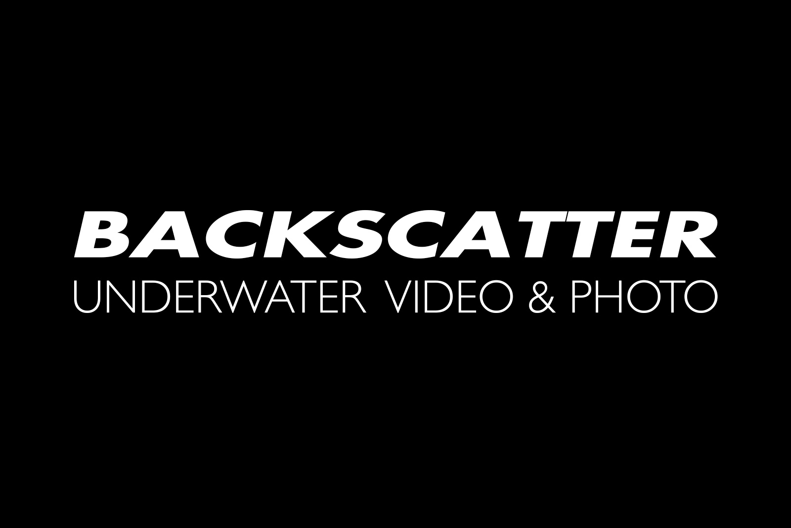43a91c56210 Backscatter Shipping Policy - Backscatter